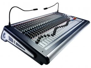 SOUNDCRAFT GB2-32CH