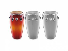 "MEINL 11"" QUINTO PROF. SERIES CHROME HW,"