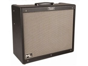 Fender Hot Rod DeVille ML 212, Black, 230V EUR