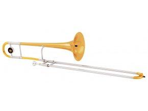 King Bb-Tenor Trombone 2102 Legend 2102G