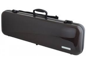 GEWA Cases Violin case Air 2.1 grey highgloss