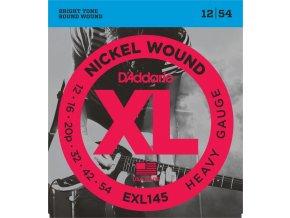 D´addario EXL145