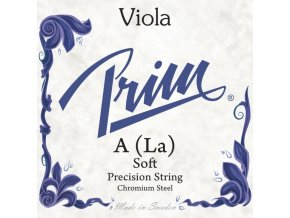 Prim Strings For Viola Steel strings Soft