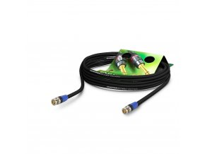 Sommer Cable Coaxcable Vector Plus 1.2L/4.8DZ, 10,00m