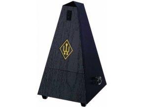Wittner Metronome Pyramid shape Black 855161