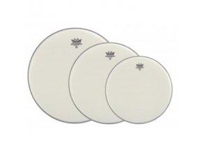 Remo PP-1392-BA blana pre bicie Ambassador biela, zdrsnená ProPack