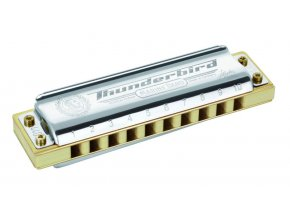 HOHNER Marine Band Thunderbird 2011/20 G, low octave
