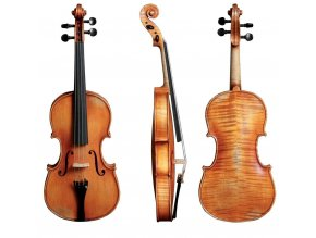 GEWA Violin GEWA Strings 10 Model Berlin antique