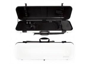 GEWA Cases Violin case Air 2.1 White high gloss