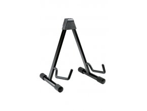 K&M 17541 A-guitar stand black