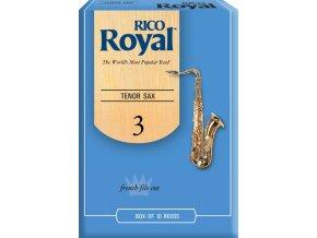 RICO RKB1020 ROYAL tenor saxofon 2