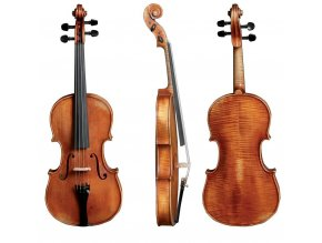 GEWA Violin GEWA Strings 10 Model Prag antique