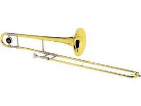 King Bb-Tenor Trombone 2102PL Legend 2102PL
