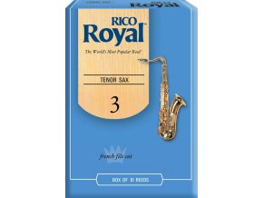 RICO RKB1025 ROYAL tenor saxofon 2.5