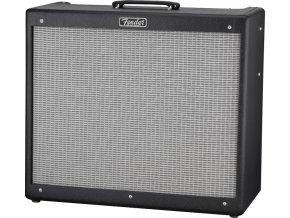 Fender Hot Rod DeVille III 212, 230V EUR, Black