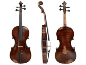 GEWA Violin GEWA Strings 10 Model Paris antique