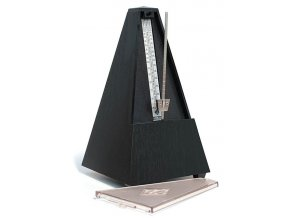 Wittner Metronome Metronome Junior Ruby red 824 - melodyshop sk