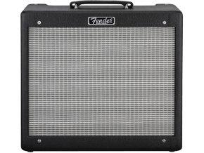 Fender Pro Junior III, 230V EUR, Black