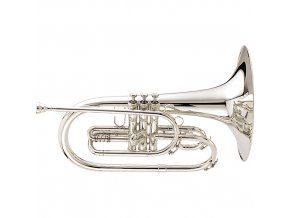 King Marching F-Mellophon 1121 Professional 1121SP