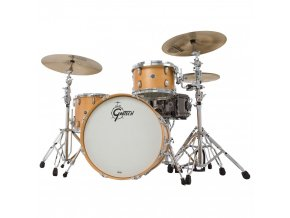 Gretsch Shellpack Brooklyn Series 13/16/24 Natural Satin