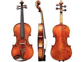 GEWA Concert violin GEWA Strings Germania 4/4