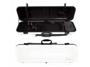 GEWA Cases Violin case Air 2.1 White matt