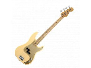 Fender '50s Precision Bass, Maple Fingerboard, Honey Blonde