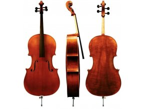 GEWA Cello GEWA Strings Maestro 5 4/4 Antique