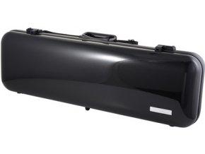 GEWA Cases Violin case Air 2.1 black metallic high gloss