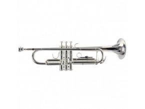Bach Bb-Trumpet TR650 TR650S