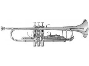 Bach Bb-Trumpet TR501 TR501S