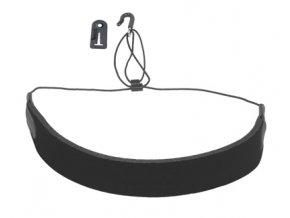 Neotech Clarinet strap C.E.O. Comfort Black, Length 40,6 - 50,8 cm