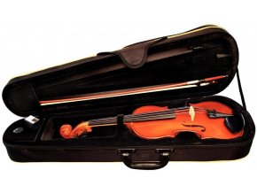 GEWA Violin outfit GEWA Strings Allegro 1/2