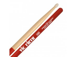 VIC FIRTH 5ANVG nylon,grip