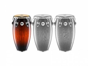 "MEINL QUINTO 11"" ANTIQUE MAHOGANY BURST"