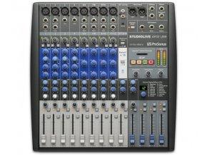Presonus StudioLiveAR12 USB