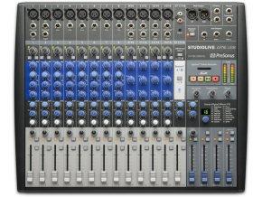 Presonus StudioLiveAR16 USB
