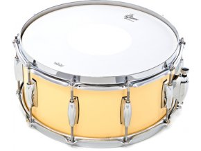 "Gretsch Wood Snare Brooklyn Series 5,5x14"" Natural Satin Lacquer"