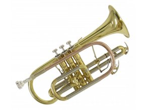 Bach Bb-Cornet CR651 CR651