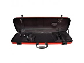 GEWA Cases Violin case Idea 2.3 Red