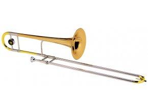 King Bb-Tenor Trombone 2104 Legend 2104
