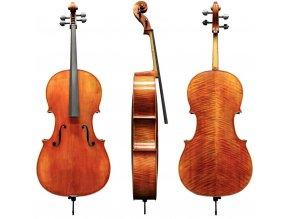 GEWA Cello GEWA Strings Maestro 25 4/4