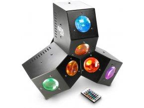 Cameo ARA Derby-Matrix-LED-Effect