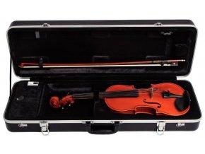 GEWA Violin outfit GEWA Strings Ideale/school set 4/4