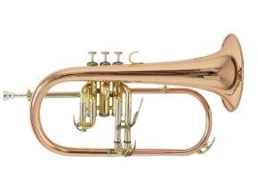 Bach Bb-Flugelhorn FH501 FH501