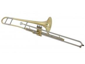 Bach Bb-Valve Trombone VT501 VT501