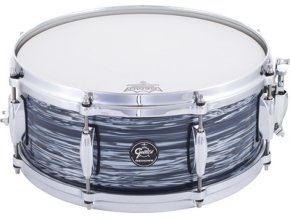 Gretsch Snare Renown Maple 5,5x14'' Silver Oyster Pearl