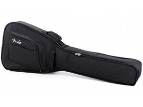Fender Urban Long Scale Acoustic Bass Gig Bag, Black