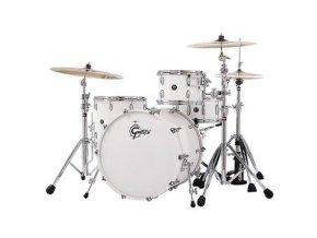 Gretsch Shellpack Renown Maple 12/16/22/Satin White