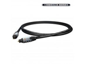 SOMMER HICON Ambience Toslink<>Toslink 0,75m